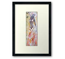 Cytherea Framed Print