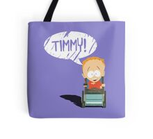 Timmy! Tote Bag