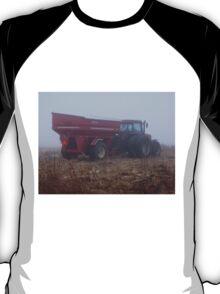 The Mechanics of the Harvest T-Shirt