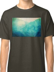 From Jamaica to the Redwoods Classic T-Shirt