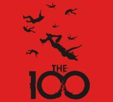 The 100 Baby Tee