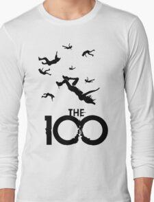 The 100 Long Sleeve T-Shirt
