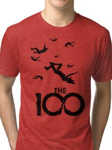 The 100 Tri-blend T-Shirt