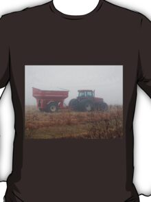 The Mechanics of the Harvest #2 T-Shirt