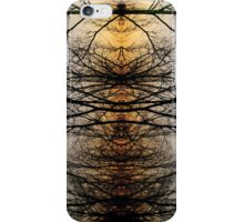 Horizons Collide iPhone Case/Skin