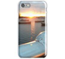 cold steel rail iPhone Case/Skin