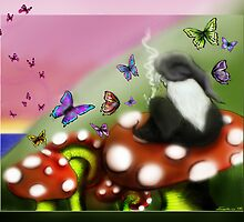 mushies by dimarie