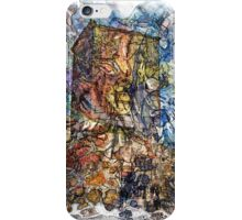 The Atlas Of Dreams - Color Plate 141 iPhone Case/Skin