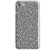 Maze iPhone Case/Skin