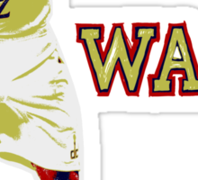 WALL NEW Stencil Design Sticker
