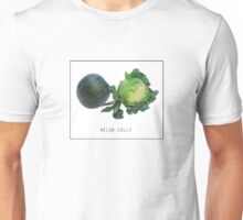 melon colly Unisex T-Shirt