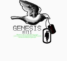 GENESIS-2 Long Sleeve T-Shirt