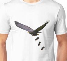 Cool Eagle  Unisex T-Shirt