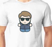 Hello Nada (They Live) Unisex T-Shirt