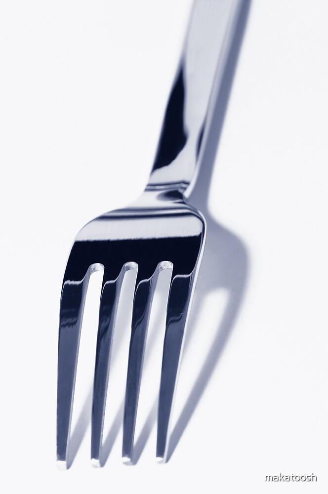 Fork by makatoosh