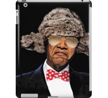 COOL OBAMA iPad Case/Skin