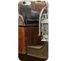 Antique Firetruck iPhone Case/Skin