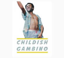 Childish Gambino by FergalMcCabe