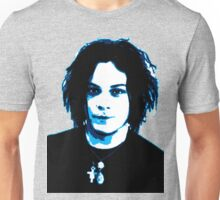 Jack White 4 Layers Unisex T-Shirt