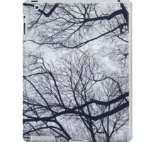 Trees and Sky Pt. 1 iPad Case/Skin