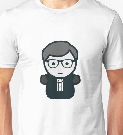 Hello Johnny (Night of the Living Dead) Unisex T-Shirt
