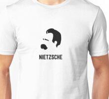 Nietzsche B Unisex T-Shirt