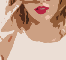 Taylor Swift Sticker