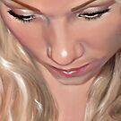 Goldilocks by Valerie Simms
