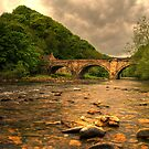 Bridge by Andy Harris