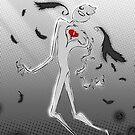 Broken Heart - Prelude by japu