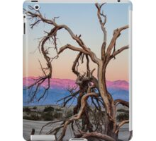 Sunrise Tree iPad Case/Skin