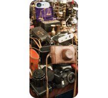 Antiquities  iPhone Case/Skin