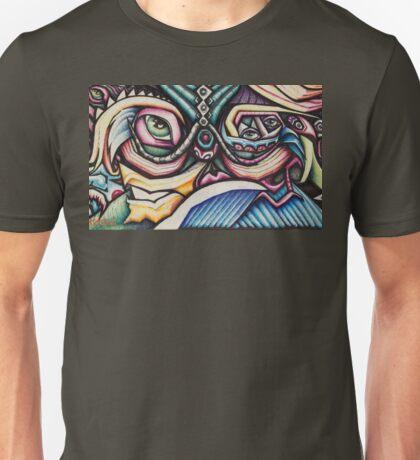 270614 - Speak Your Truth Unisex T-Shirt