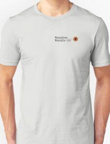 2013 - WeepingHoney T-Shirt
