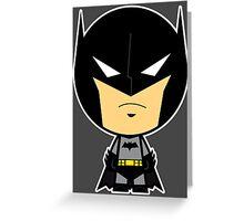 Batman: pip-squeAkz Greeting Card