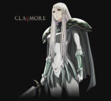 Claymore - Galatea by MaleficMatt