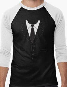 No more stupid shirts Men's Baseball ¾ T-Shirt