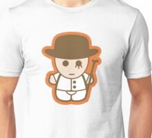 Hello Alex - Outline (A Clockwork Orange) Unisex T-Shirt