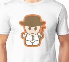 Hello Alex - Outline (A Clockwork Orange) Unisex T-Shirt