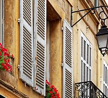 A house in Aix-en-Provence by atomov