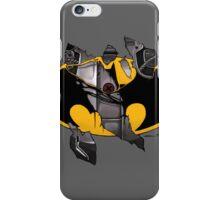 Batinator iPhone Case/Skin