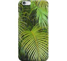 Florida Palms iPhone Case/Skin
