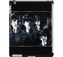 The Beatlators iPad Case/Skin