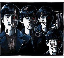 The Beatlators by Bate-Man26