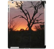 Sabi Sabi, South Africa iPad Case/Skin