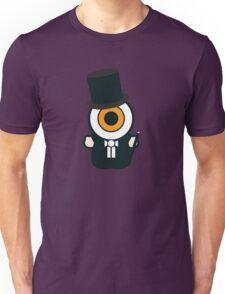 Hello Resident (The Residents)  Unisex T-Shirt