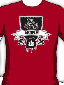 Lift heavy iron T-Shirt