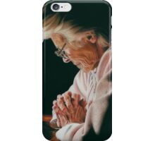 Ruth iPhone Case/Skin