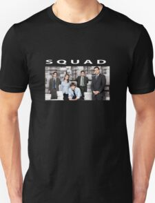 """The Office """"Squad"""" Shirt T-Shirt"""