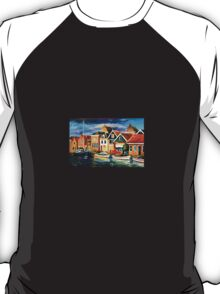 Sea Front — Buy Now Link - www.etsy.com/listing/157756896 T-Shirt